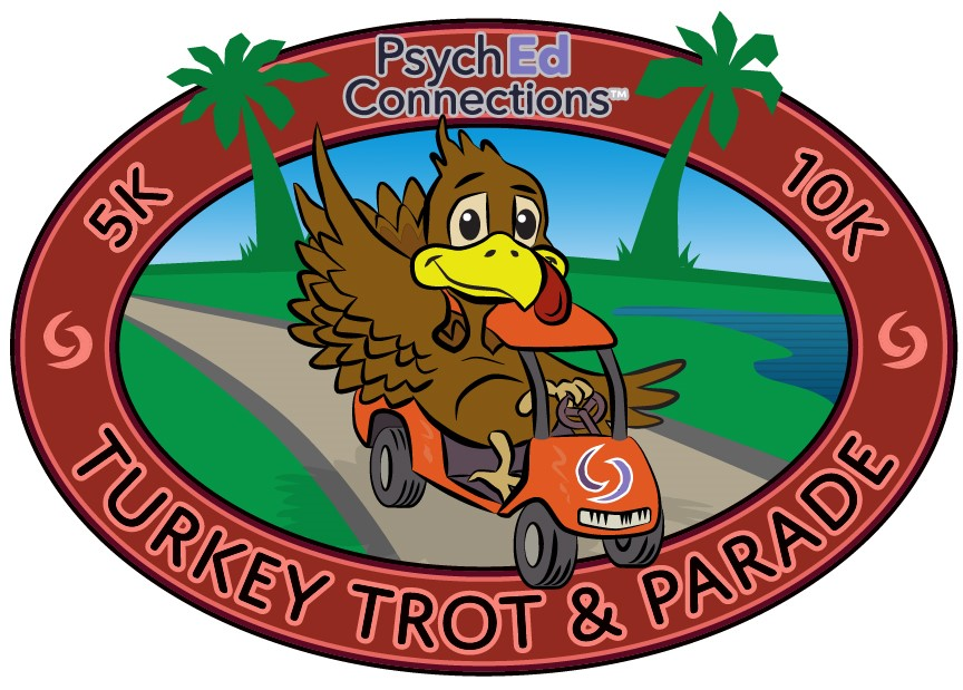 Psych Ed Connections Thanksgiving Day 10k/5k Turkey Trot & Parade 2017